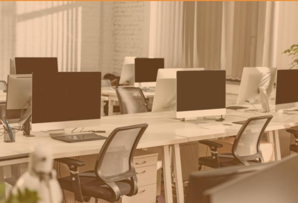 tendências dos espaços de trabalho pós COVID-19