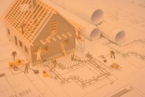 gestão de projetos em arquitetura e construção